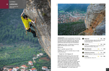 Greece - Best of Sportclimbing - 2te Edition 2017 – Bild 3