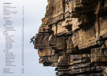 Rock Climbing in Ireland – Bild 3