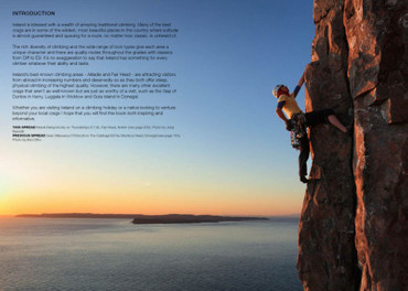 Rock Climbing in Ireland – Bild 4
