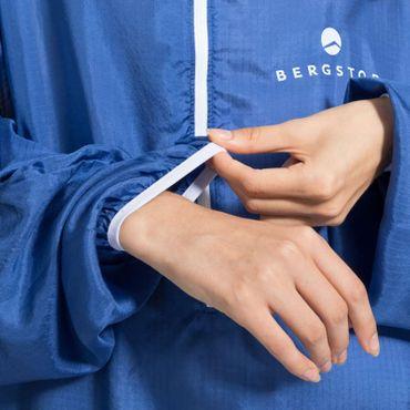 Hüttenschlafsack mit Armen - Seide – Bild 5