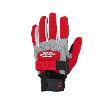 Palm Pro Wassersport Handschuhe Red – Bild 1