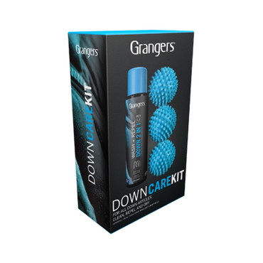 Grangers 2in1 Downcare Kit