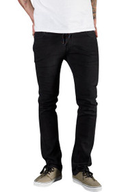 FOX T-Rex Jean, Punk Black