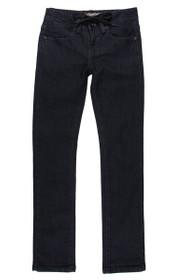 Element Primo F2 Boys Jeans, indigo – Bild 1