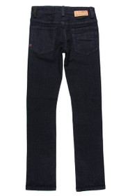Element Primo F2 Boys Jeans, indigo – Bild 2
