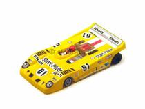 JK Cheetah 21 Deluxe  Lola 280 C RTR