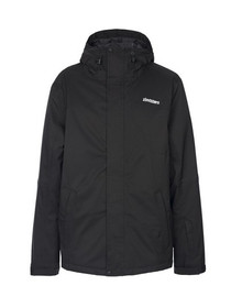 Zimtstern Snow Jacket Tekit, black – Bild 1
