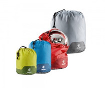 Deuter Pack-Sack M, fire-cranberry