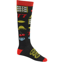 Burton Super Party Snowboard Socken, loose lots