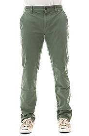 RVCA Chino Pant, dark forest