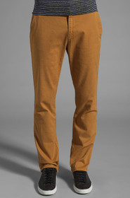 RVCA All Time Chino Pant, Wheat
