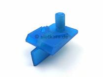 HP Taper Leitkiel cutdown blau vorgeschnitten