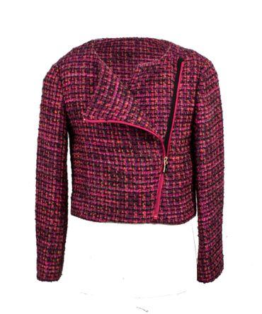 Trussardi Jacke - pink