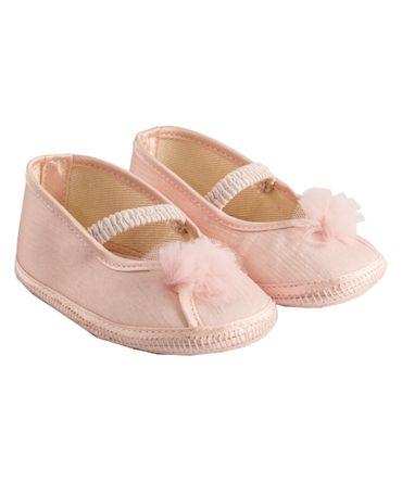 BIMBALÒ Babyschuhe - rosa