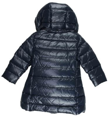 online store d9848 1c875 Moncler Daunenmantel Moka - navy Baby Girls (0M - 2J ...