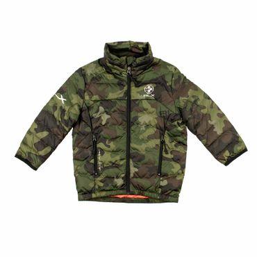 Ralph Lauren RLX Übergangsjacke – Camouflage