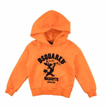 Dsquared2 Sweatshirt – orange