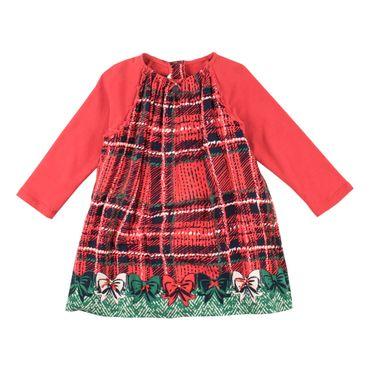 Blumarine Baby Kleid - rot