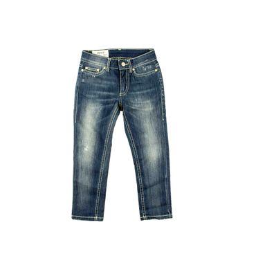 "Dondup Jeans ""Newlong"" - blau"