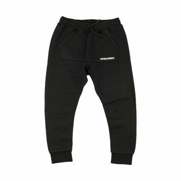 Dsquared2 Jogginghose - schwarz