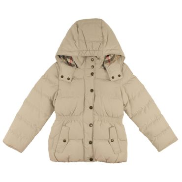 Burberry Steppjacke - beige