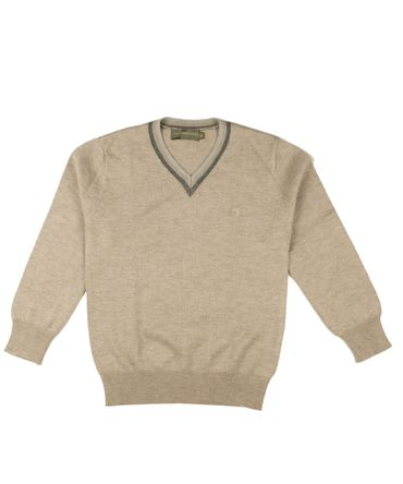 Trussardi Pullover - beige