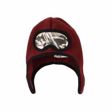 Moncler Baby Mütze - rot