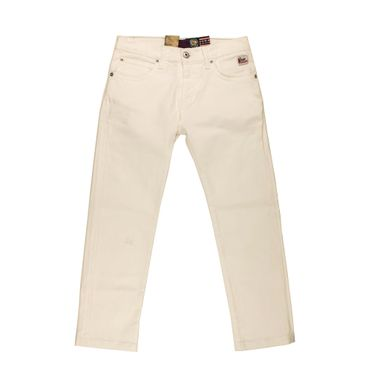 """Roy Roger´s Jeans """"Emanuele"""" - weiss"""