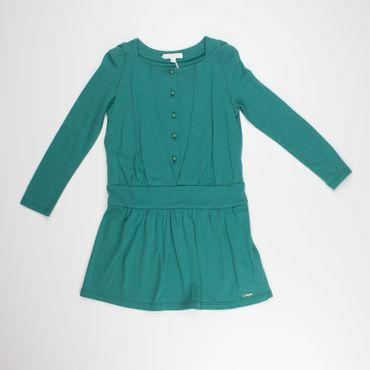 Chloé Kleid - smaragdgrün