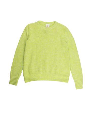 Dondup Pullover - neongrün