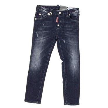 Dsquared2 Cool Girl Jean - schwarz