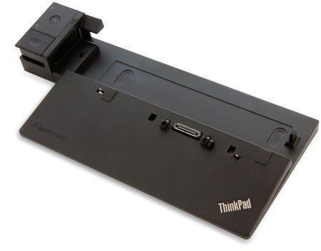 Lenovo ThinkPad Ultra Dock 40A2 00HM917/170 T440 T440s T450s W540... + Schlüssel Netzteil 170Watt – Bild 2