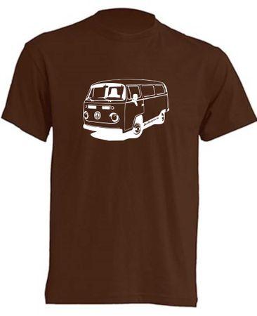 T2-Bus T-Shirt Busliebe24 – Bild 11