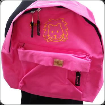 bunter Kinder-Rucksack – Bild 8