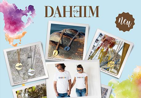 DAHEIM.love