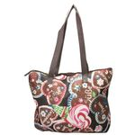 Trachten-Shopper Sweet Temptation (braun)