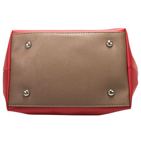 Handtasche Strass-Hirsch (rot) Bild 5