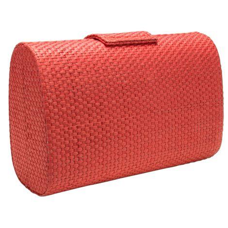 Trachtentasche Strass-Edelweiß (rot) Bild 3