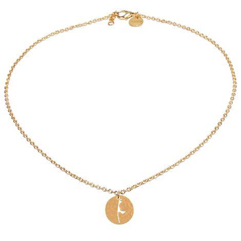 Halskette Sylt (gold-farben) Bild 3