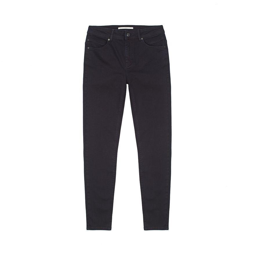 High Waist Jeans GOTS