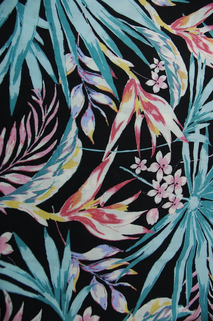 Arlo Dress Tropical  – Bild 3