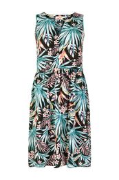 Arlo Dress Tropical