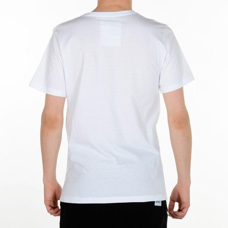 Caffeine Kick Organic T-Shirt – Bild 4