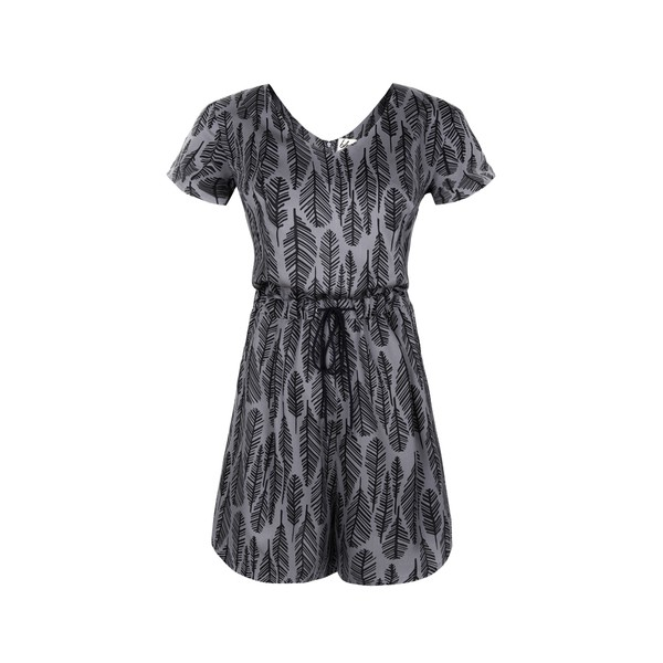 TENCEL® Feathery Jumpsuit – Bild 1