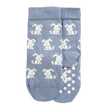 Bio Kinder Socken mit Noppen Biobaumwolle verschiedene Motive & Farben für Mädchen und Jungs