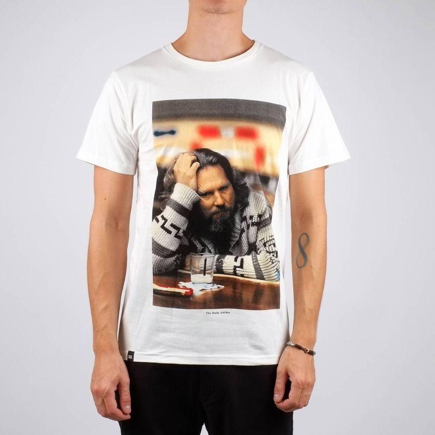 Stockholm T-shirt The Dude – Bild 4