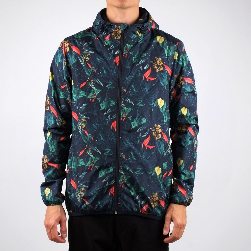 Windbreaker Jungle – Bild 2