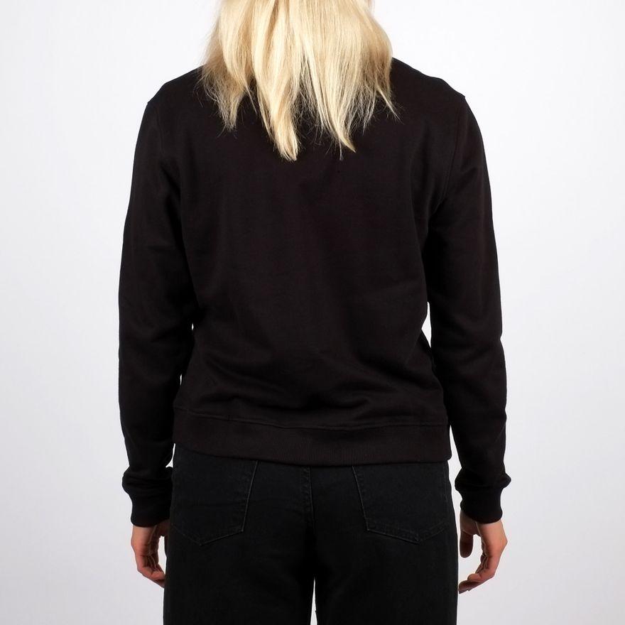 Sweatshirt Ystad black – Bild 2