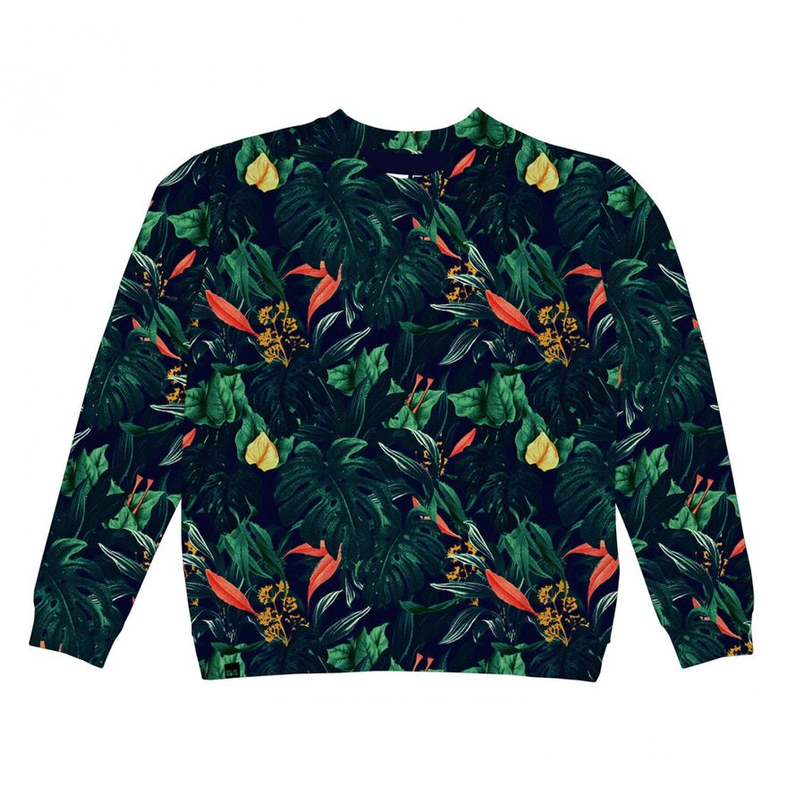 Ystad Sweater Jungle