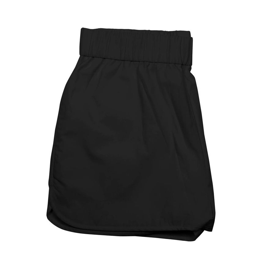 Sandvika Tencel Shorts Black – Bild 1